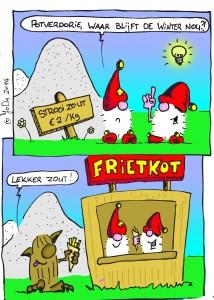 Frietkot